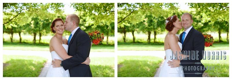 Franklin Indiana Blue Heron Park Wedding Photographer Photography