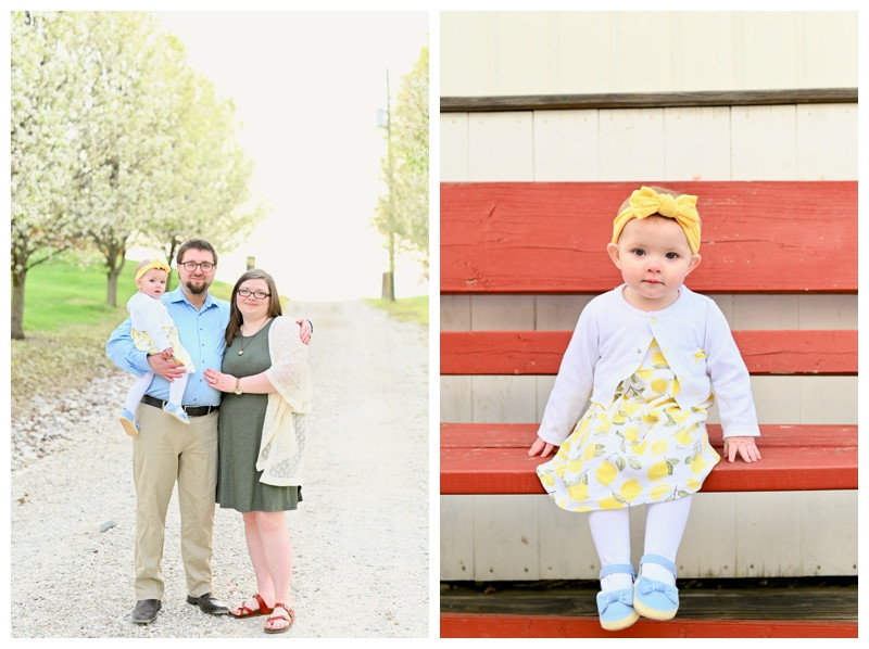 Lafayette Indiana Family Photographer Wea Creek Orchard