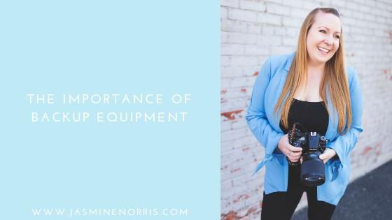 The Importance of Backup Equipment Wedding Photography Indianapolis Indiana Lafayette