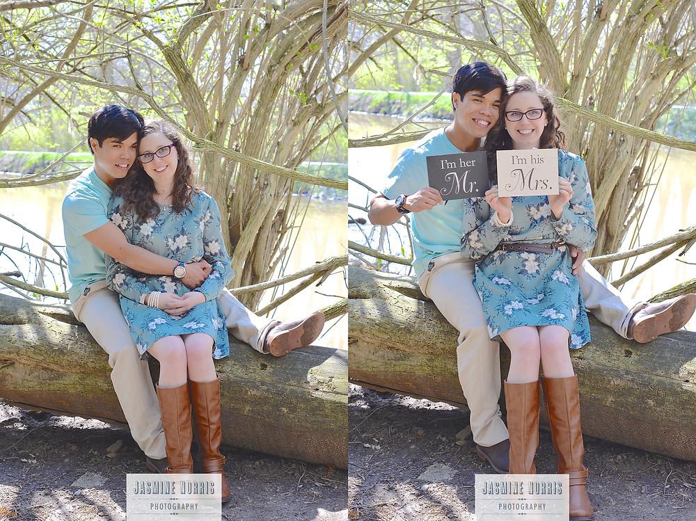 Indianapolis Engagement Photographer Photography Wedding