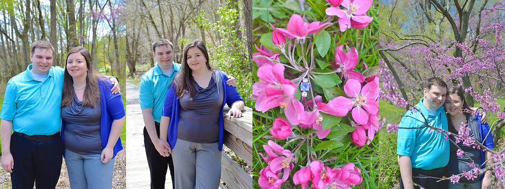 Lafayette, Indiana Engagement Photographer Photography