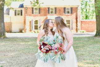Blanton House Indiana Wedding Photographer