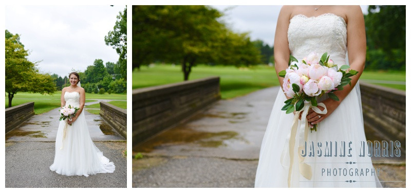 Carmel Indiana Plum Creek Golf Club Wedding Photographer Photography