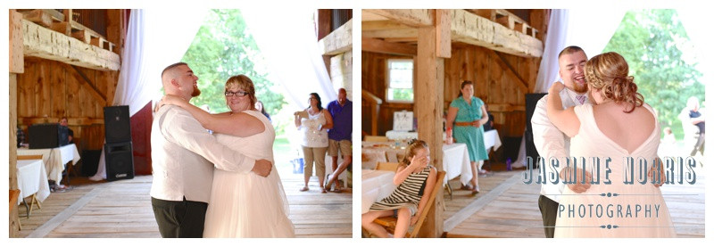 Delphi Indiana Vintage Oaks Banquet Barn Photographer Photography