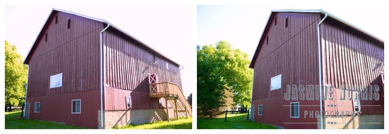 Delphi Indiana Vintage Oaks Banquet Barn Photographer Photography