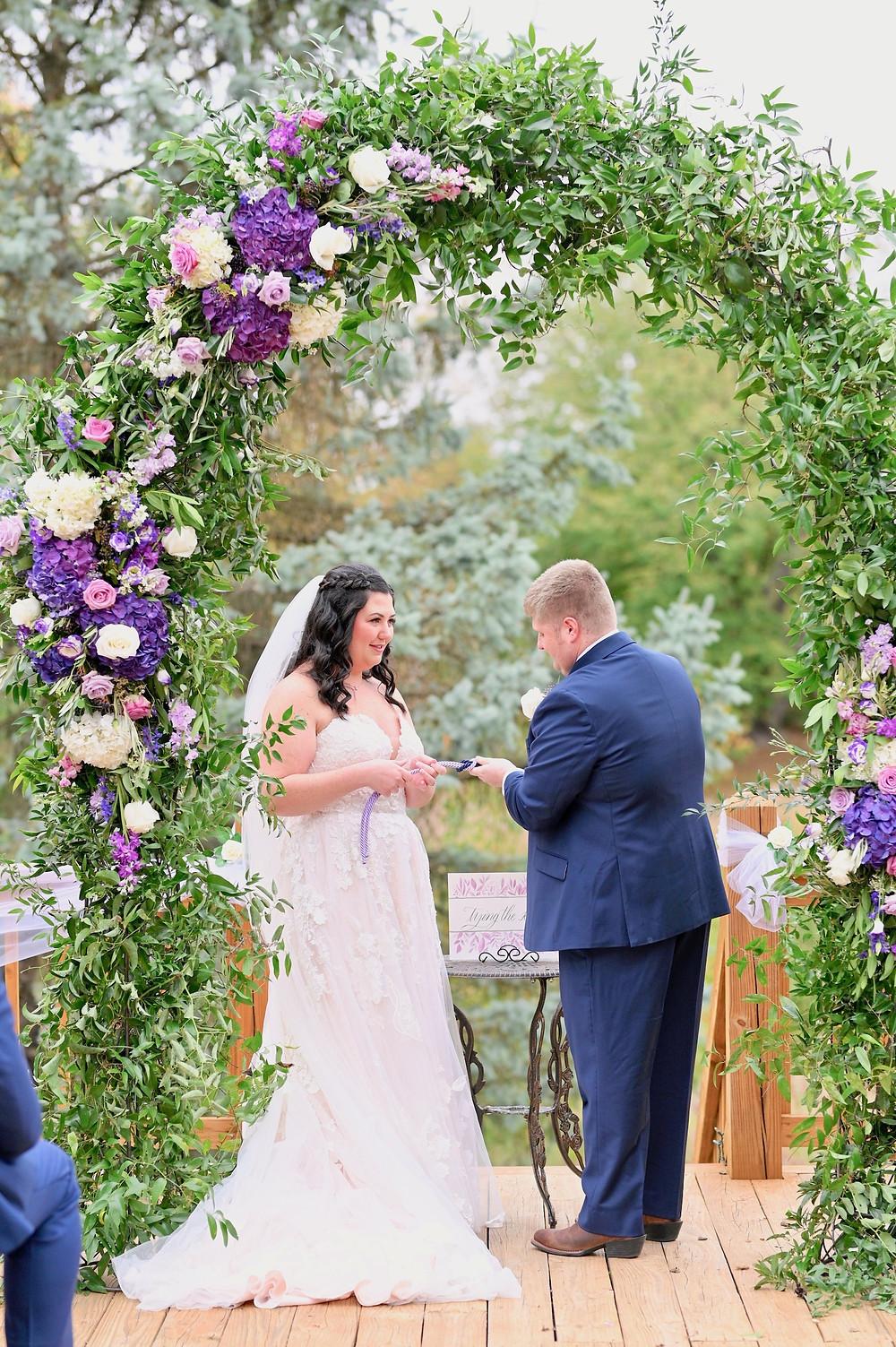Tying The Knot Indianapolis Indiana Wedding Photographer Photography Balmoral House