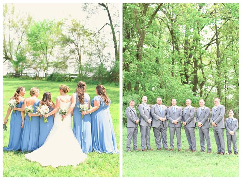 South Bend Indiana Wedding Photographer
