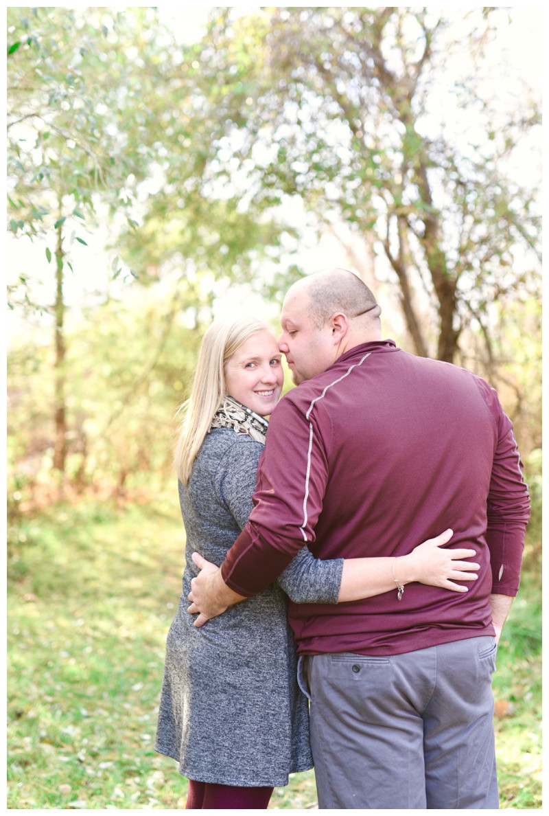 Lafayette Indiana Fairfield Lakes Engagement Photographer Photography Indianapolis