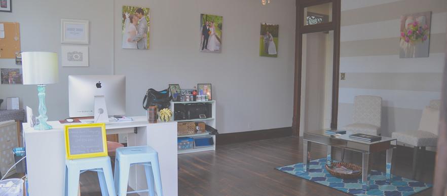 New Office/Studio