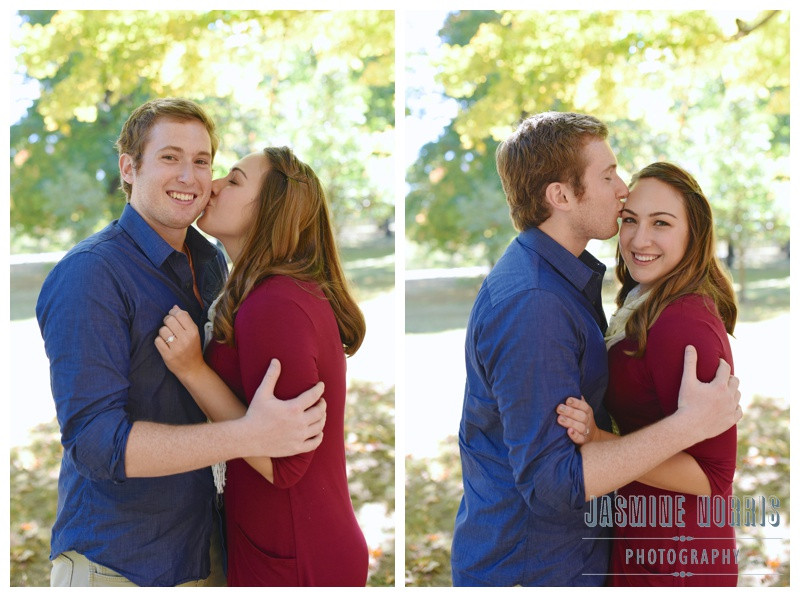 West Lafayette Indiana Engagement Photographer Photography