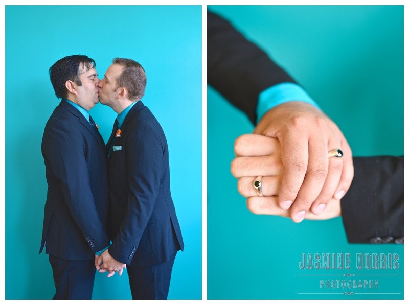 Lafayette Indiana Same Sex Wedding Photographer Photography