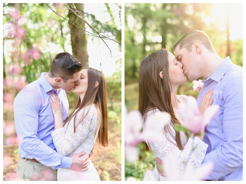North Manchester Indiana Engagement Photographer Photography