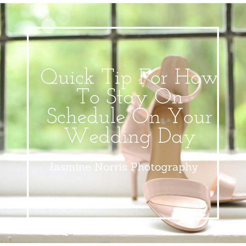 How To Stay On Schedule On Your Wedding Day Indiana Wedding Photographer Photography Lafayette Indianapolis