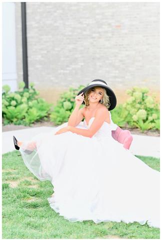 Carmel Indiana Iron and Ember Wedding Ph