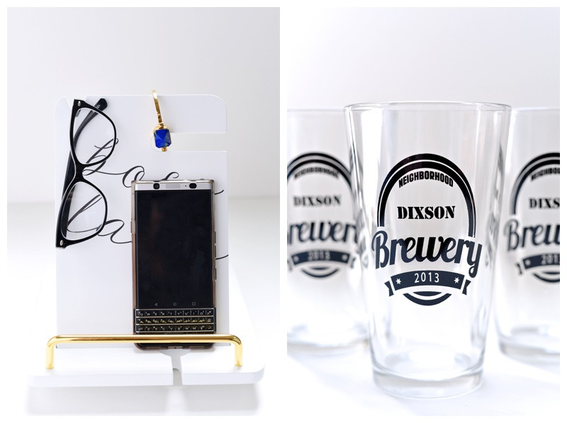 Groomsday Wedding Attendant Gifts