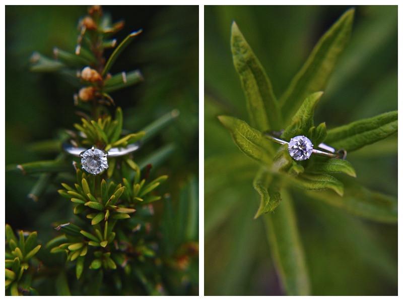 Engagement Ring Inspiration Indiana Wedding Photographer Photography Lafayette Indianapolis