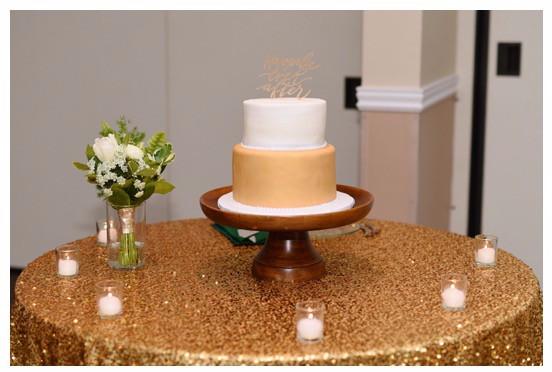 Pallomino Ballroom Wedding Indiana