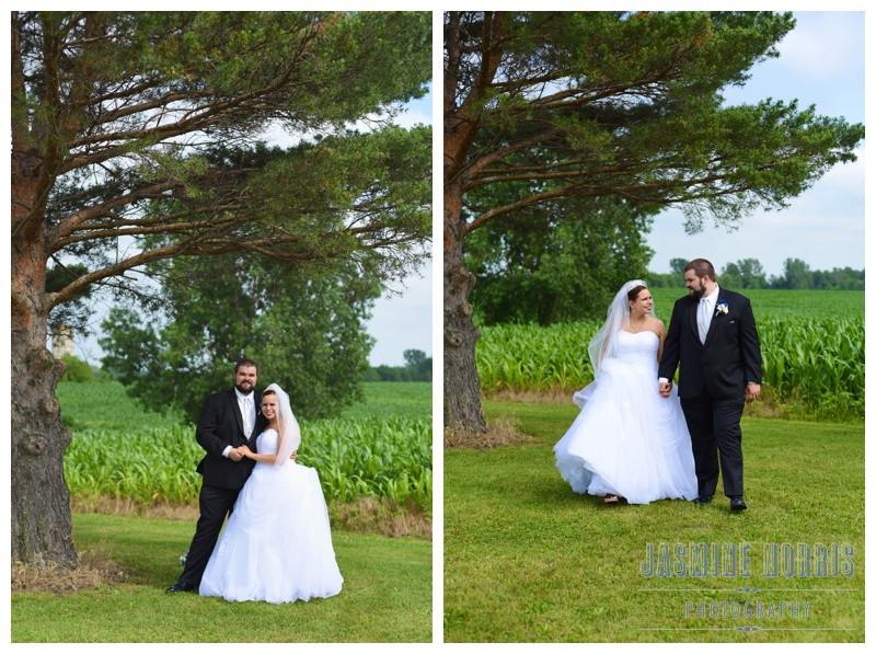 Kewanna Logansport Wedding Photography Photographer