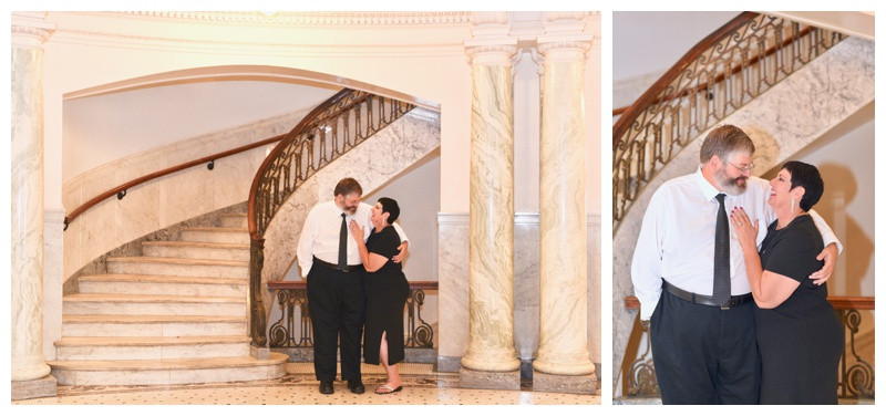 Delphi Indiana Courthouse Engagement Photographer Photography