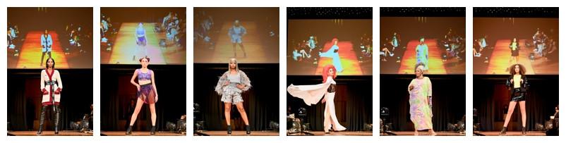 Indiana Fashion Week 2021 Photographer Photography