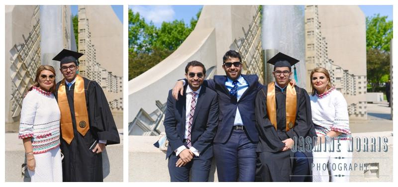 Purdue University Commencement