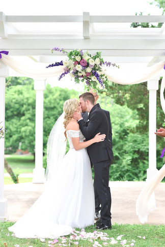 Attica Indiana Wedding Photographer