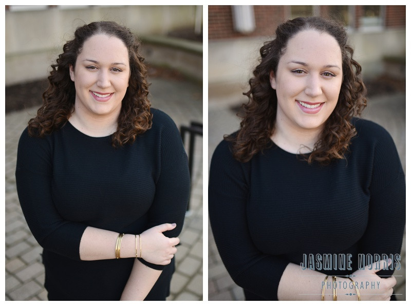 Indiana Headshot Photographer Photography