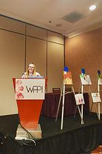 Jasmine Norris-Dixson at WPPI