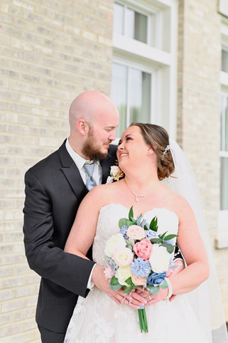 Iron & Ember Carmel Indiana Wedding Photographer