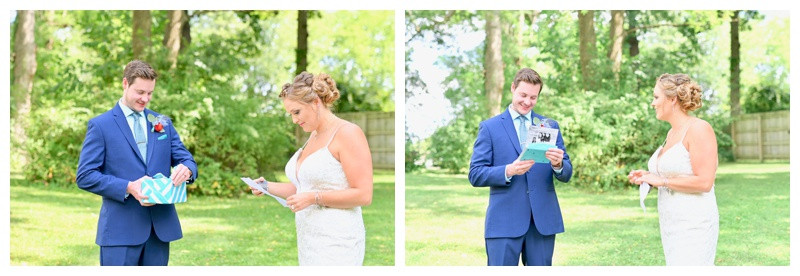 Barn at Hawks Point Anderson Indiana Wedding Photographer Photography