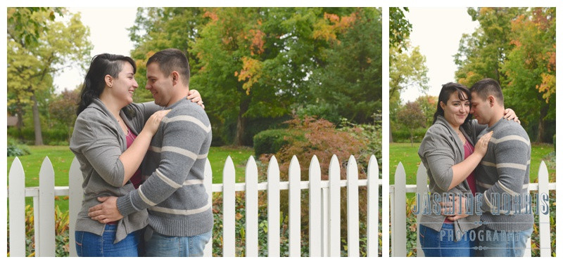 Crawfordsville Indiana Engagement Photographer Photography