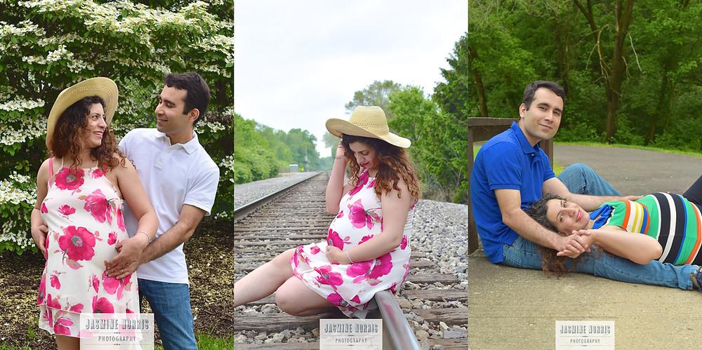 Lafayette Indiana Maternity Photography Photographer