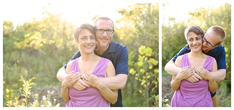 Lafayette Indiana Tippecanoe Battlefield Park Engagement Photographer Photography Indianapolis