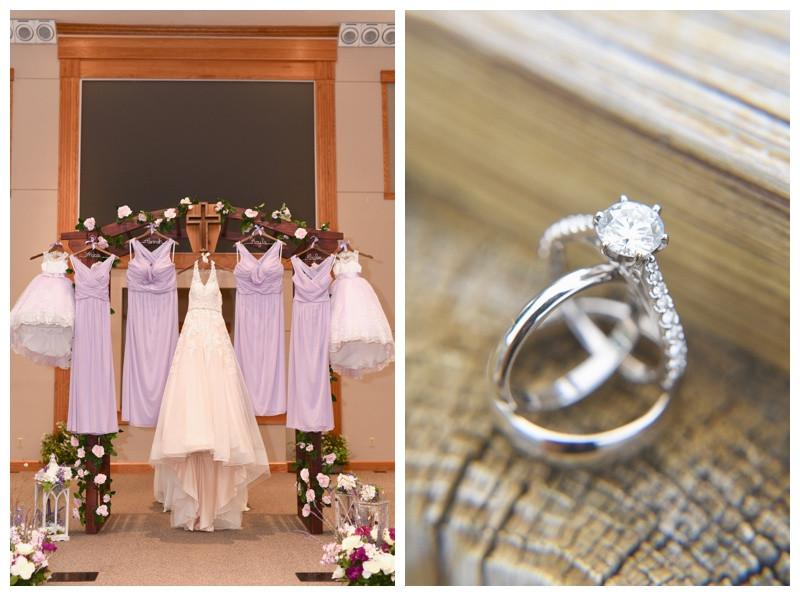 Lafayette Indiana Kossuth Street Baptist Church Wedding Photographer Photography Indianapolis