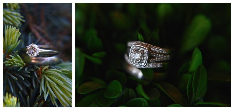 Wedding Ring Inspiration Indiana Wedding Photographer Photography Lafayette Indianapolis