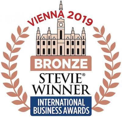 JASMINE NORRIS PHOTOGRAPHY WINS BRONZE STEVIE AWARD IN 2019 INTERNATIONAL BUSINESS AWARDS