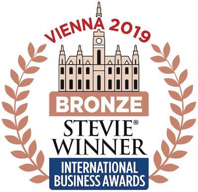 Jasmine Norris Photography Wins Bronze Stevie Award in 2019 International Business Awards