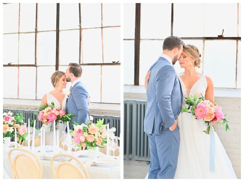Cleveland Indiana Wedding Photographer Photography