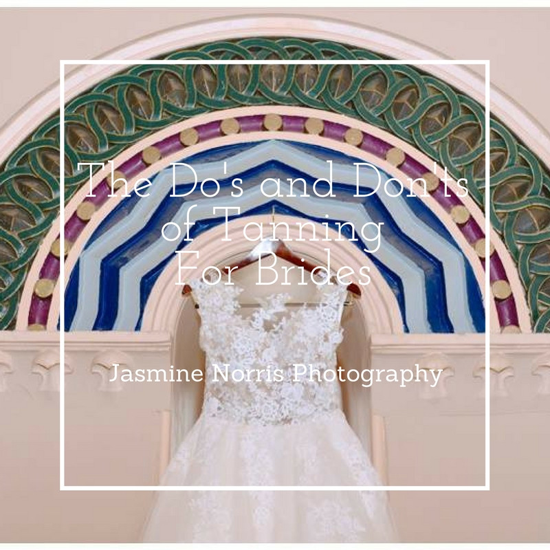 Indiana Wedding Photography Photographer Do's and Don'ts of Tanning For Brides Indianapolis Lafayette