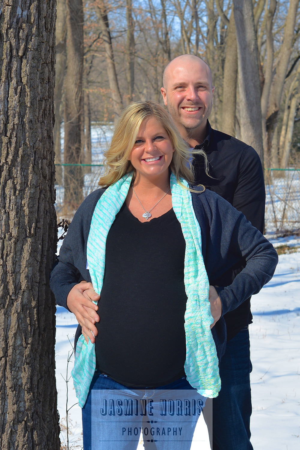 Maternity Photography Lafayette Indiana
