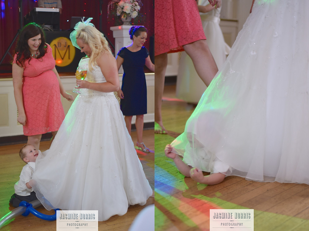 Lafayette, Indiana Wedding Photographer Photography Duncan Hall