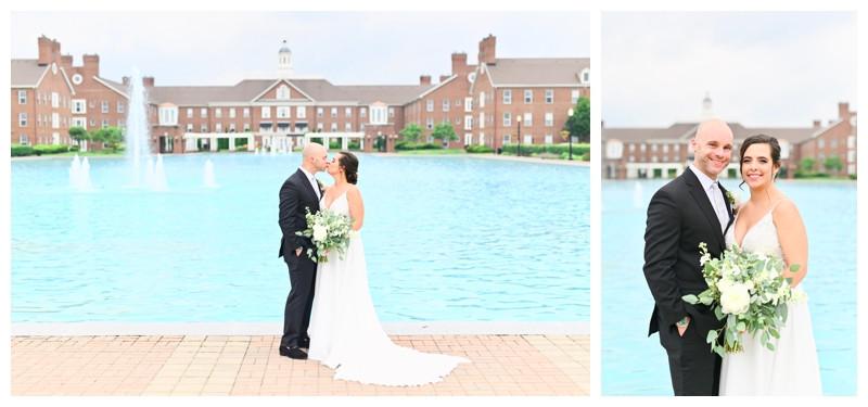 Hotel Carmichael Wedding Carmel Indiana Photographer Photography