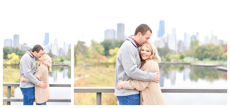 PUBLISHED- Chi Thee Wed: Kylie and Carl's Cozy Engagement Session