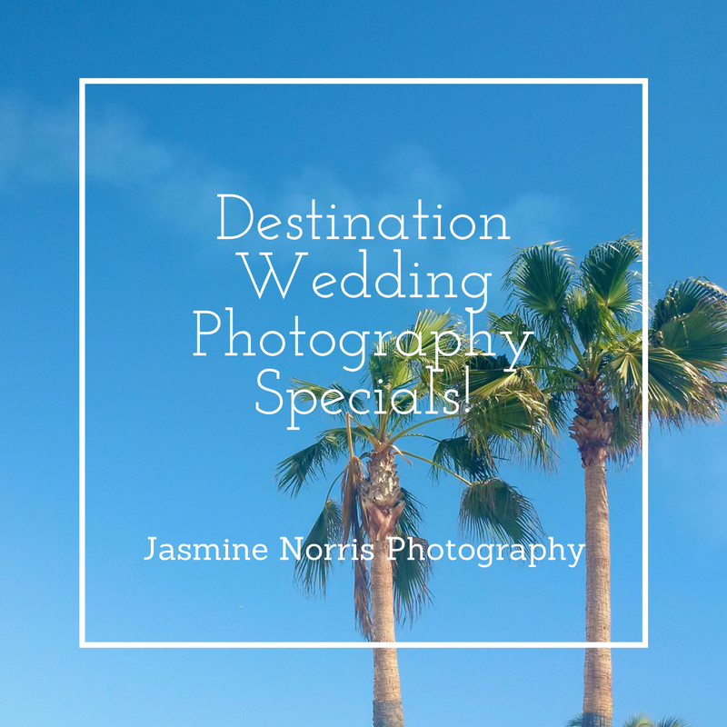 Destination Wedding Photographer Photography