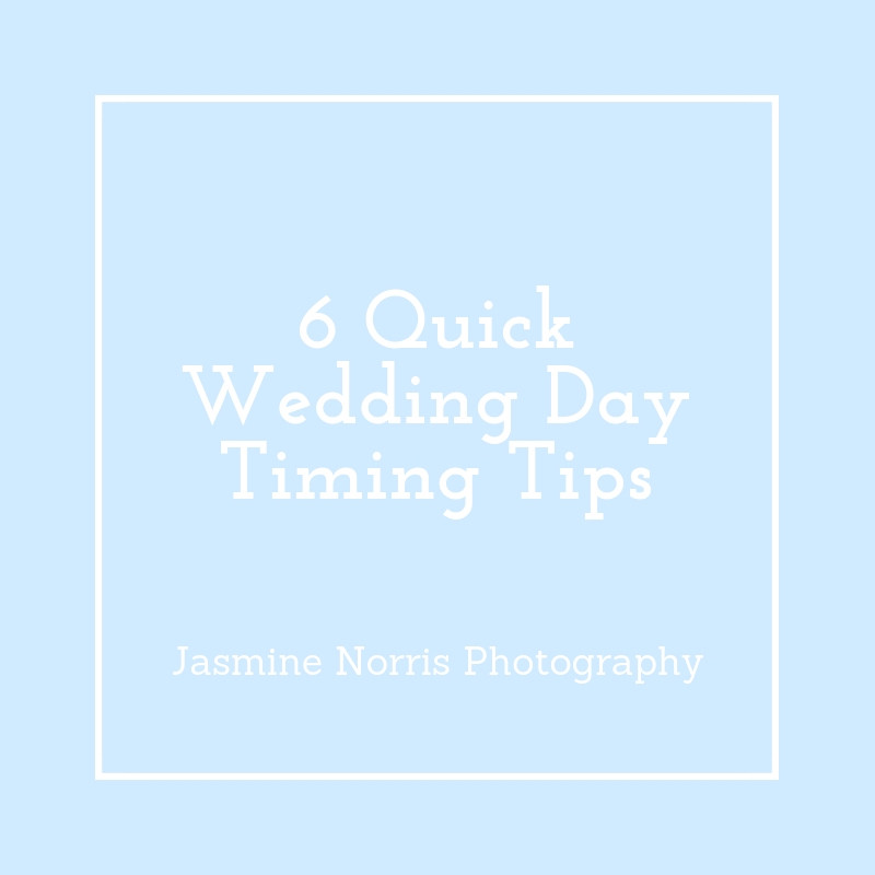6 Quick Wedding Day Timing Tips Indiana Destination Wedding Photographer