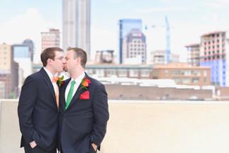 Crown Plaza Indianapolis Indiana Wedding Photographer