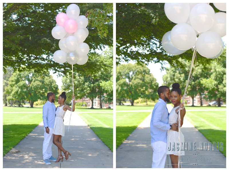 Purdue University Lafayette Indiana Engagement Photographer Photography
