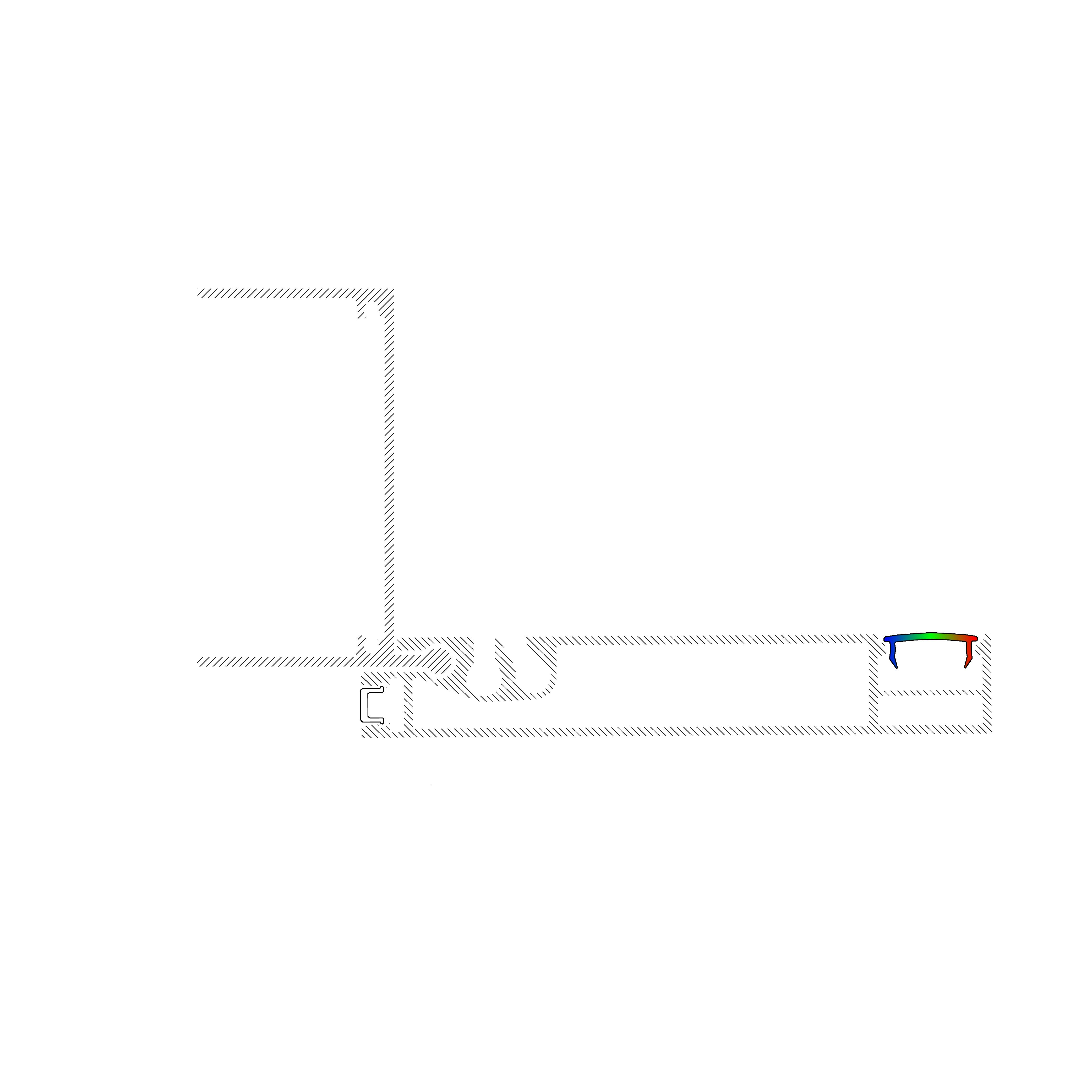 Float L + RGB