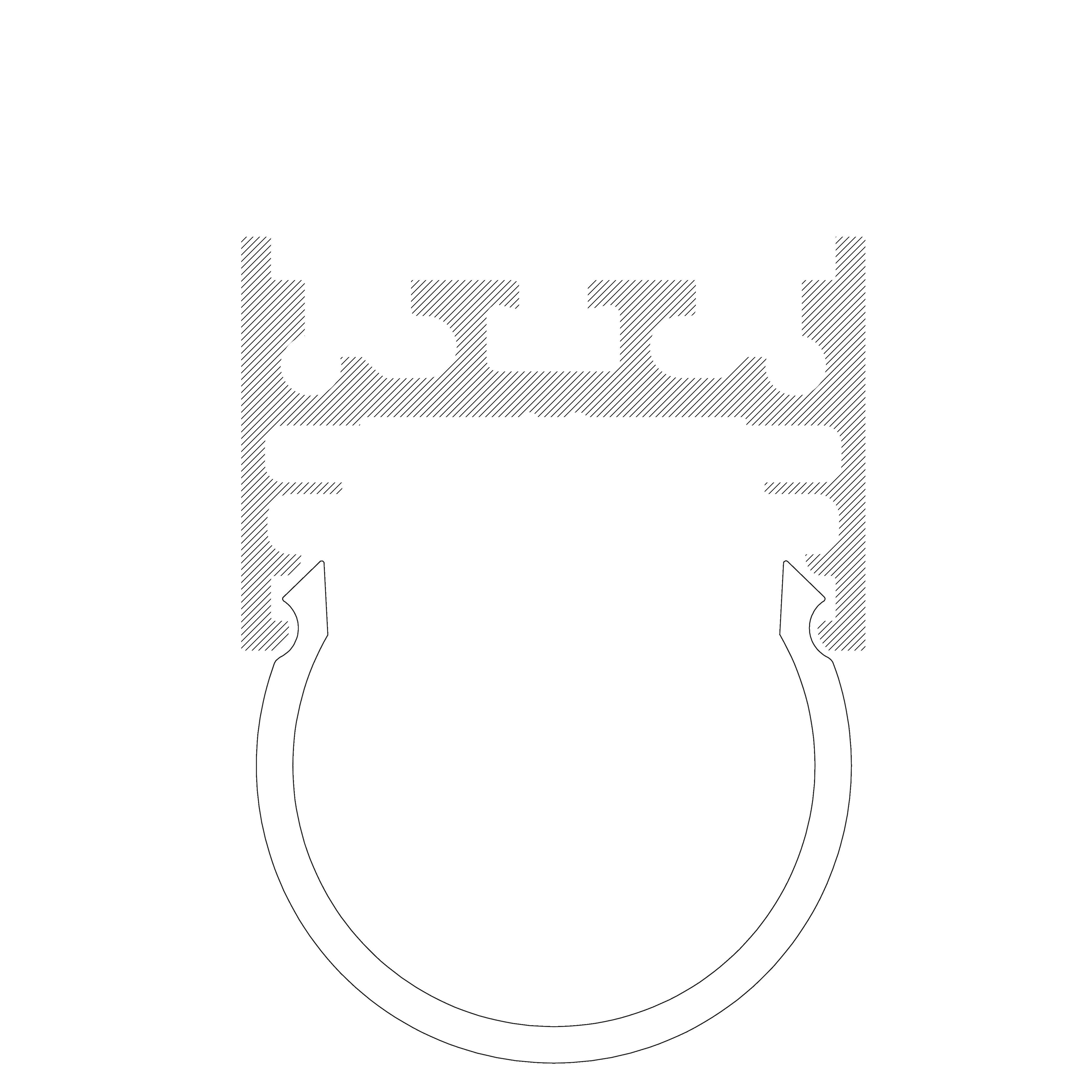 U02 - Cover Round
