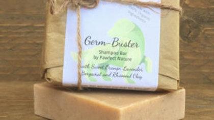 Germ buster Shampoo